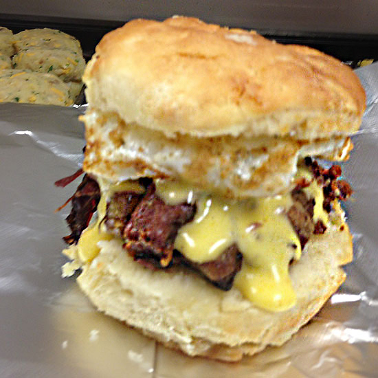 Durham, NC: Rise Biscuit and Donuts