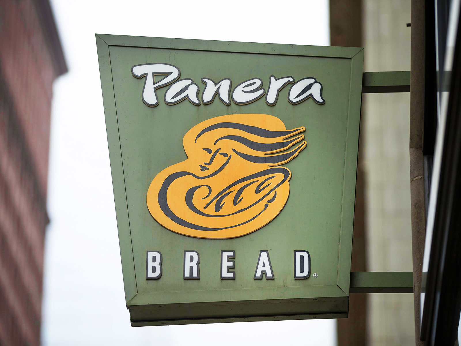 panera bread ceo