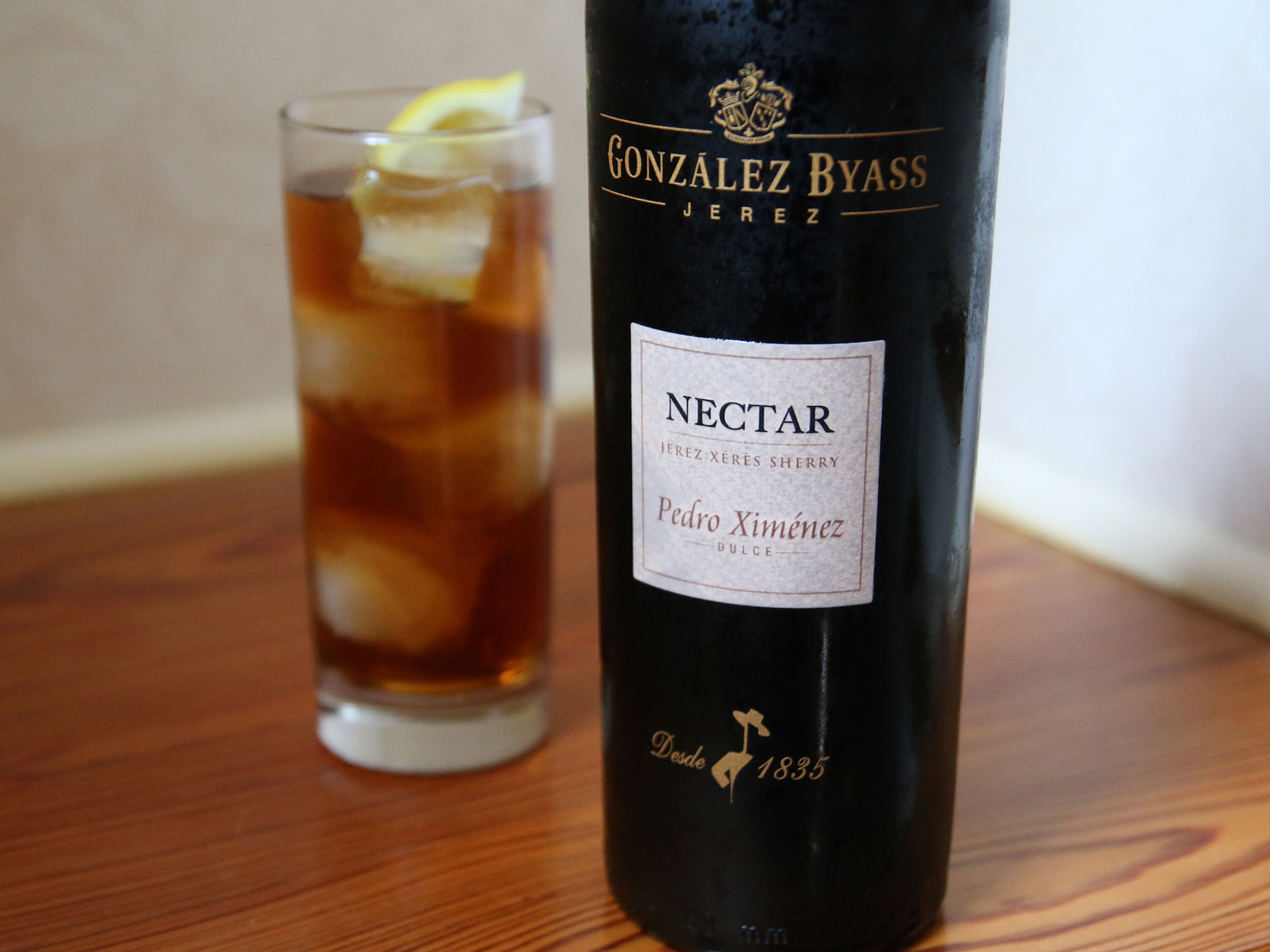 3 Cocktails to Make With Pedro Ximenez Sherry