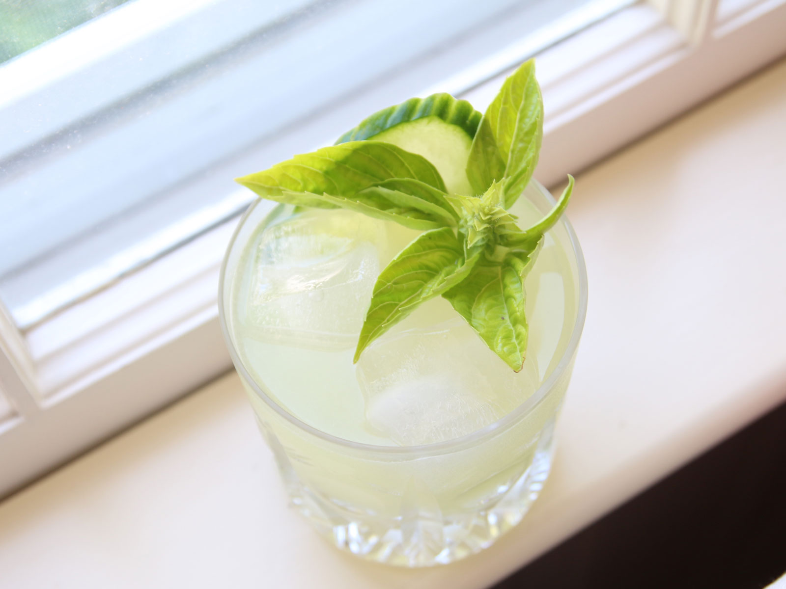 Pepino Cocktail