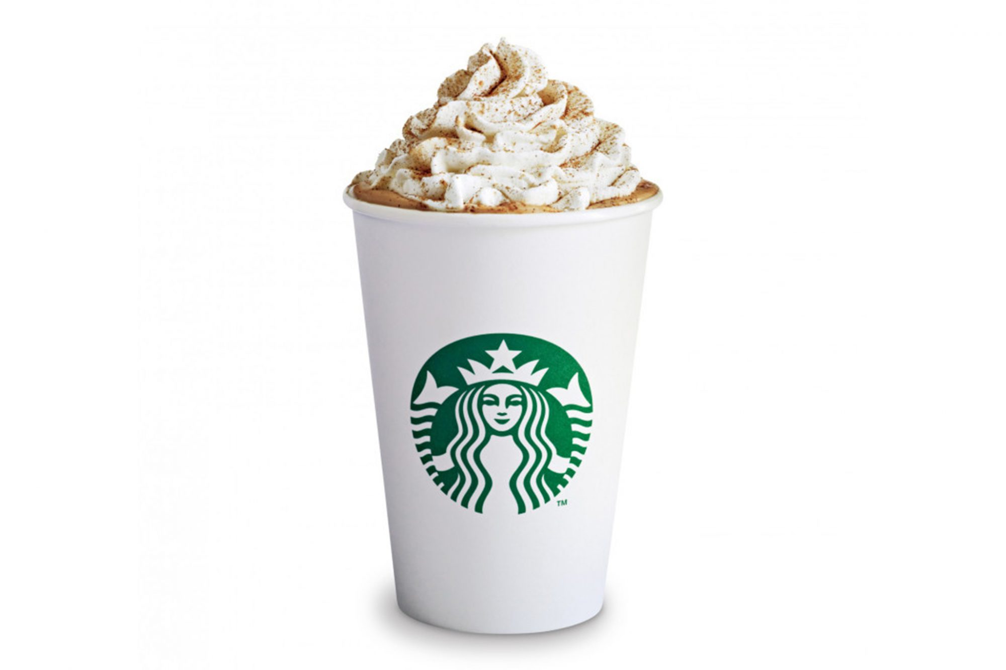 Brace Yourself. Starbucks' Pumpkin Spice Lattes Appear Imminent