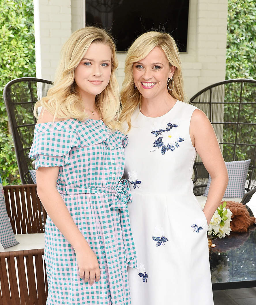 Reese Witherspoon Gave Her Daughter the Sweetest Gift for Her 18th Birthday
