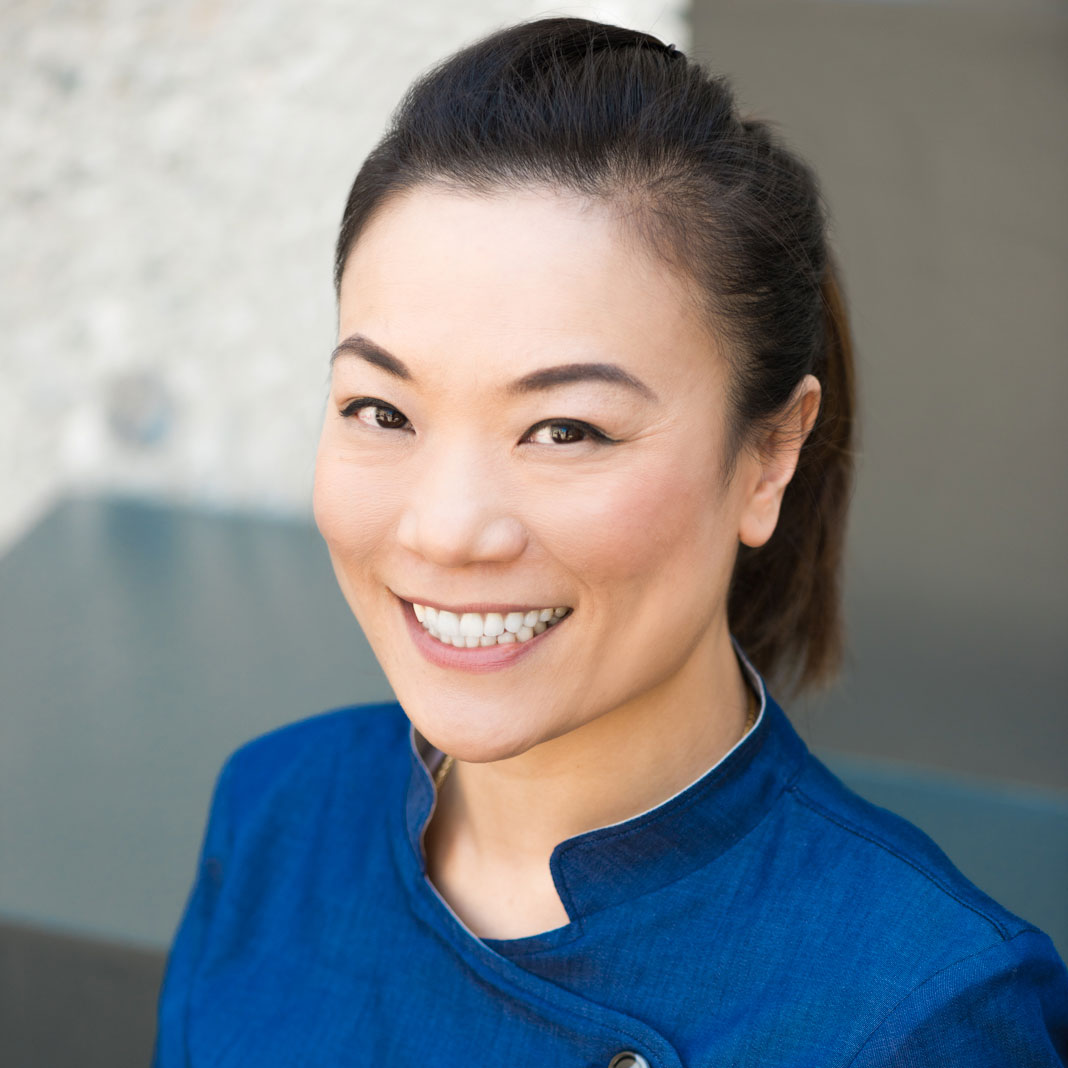 Top Chef's Shirley Chung Talks Beijing Duck, Bowl of Hugs and What She's Opening Next