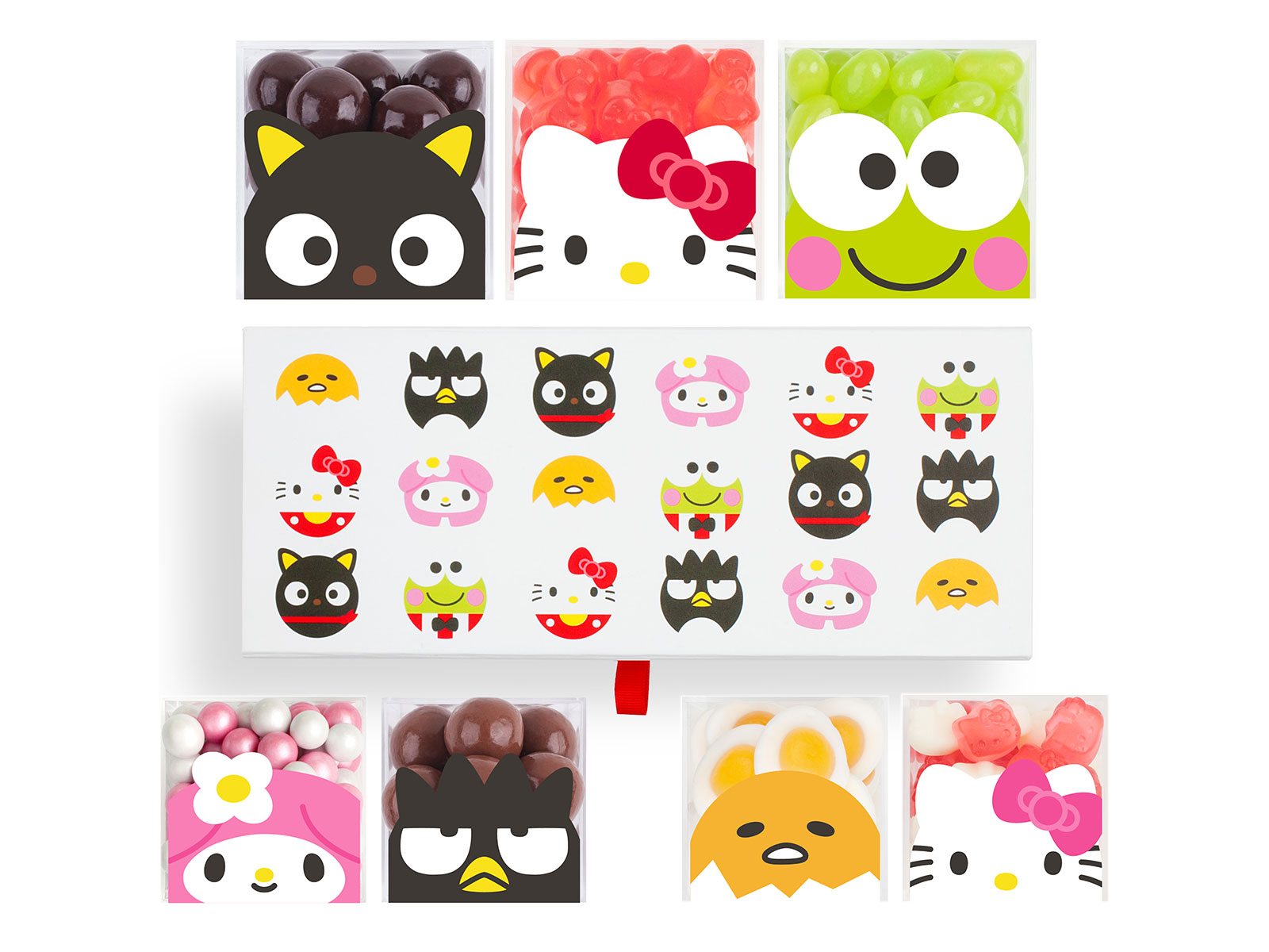 Sugarfinaso Kitty Gummies Are Apple Pie And Strawberry Flavored