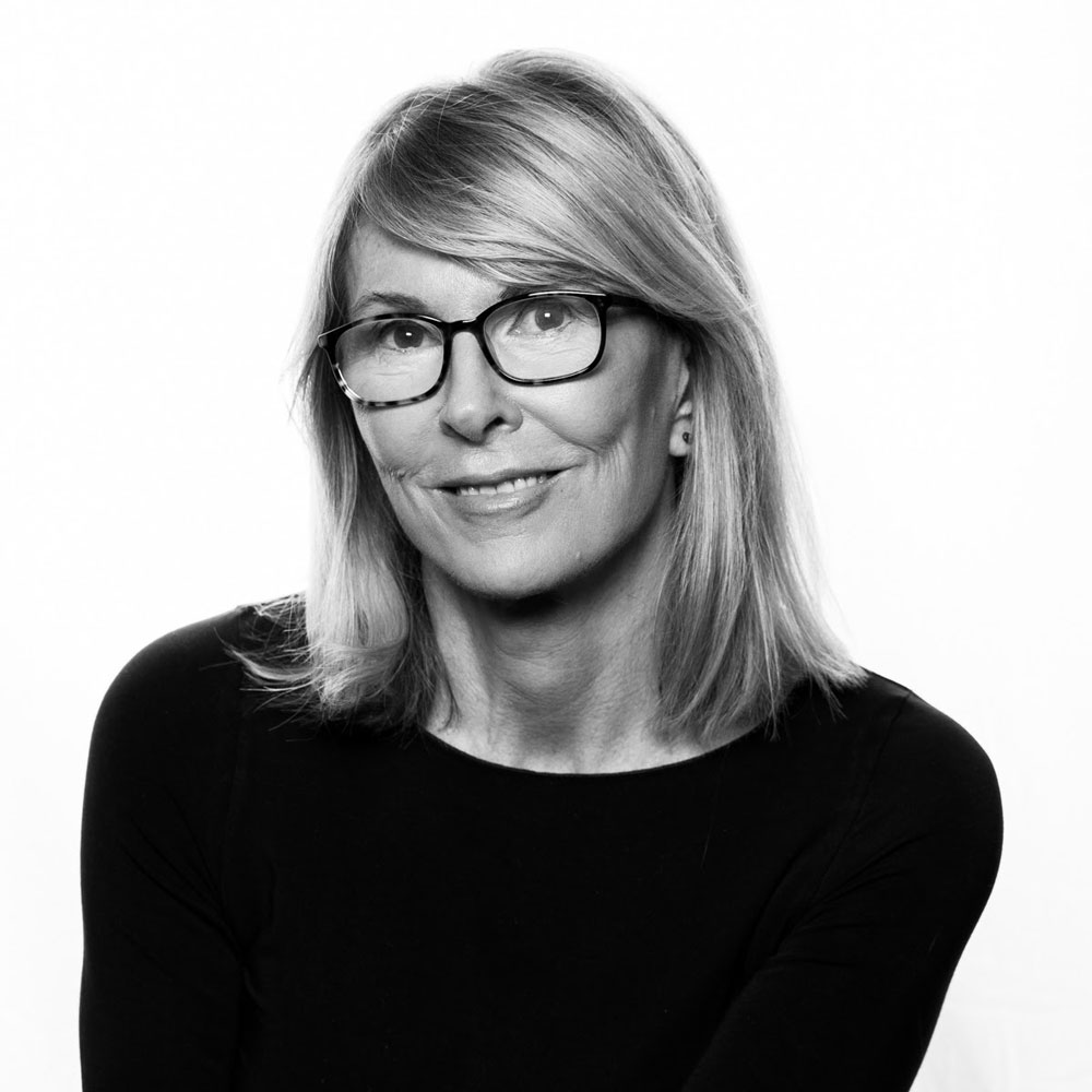 7. Susan Lyne, Founder of BBG Ventures