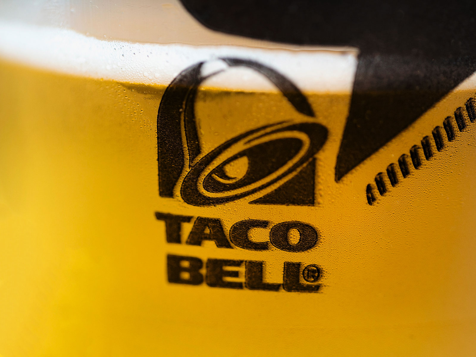 Taco Bell's expansion plan includes 350 new restaurants that would serve alcohol
