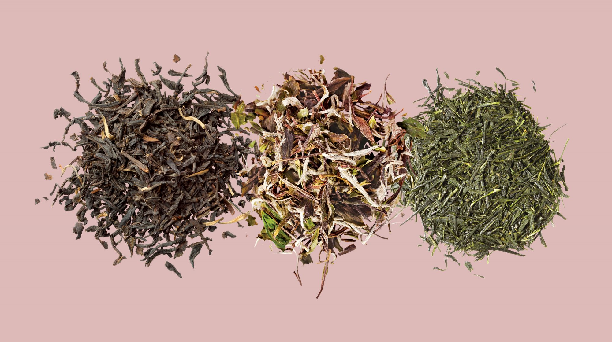 Which Teas Are Healthiest?