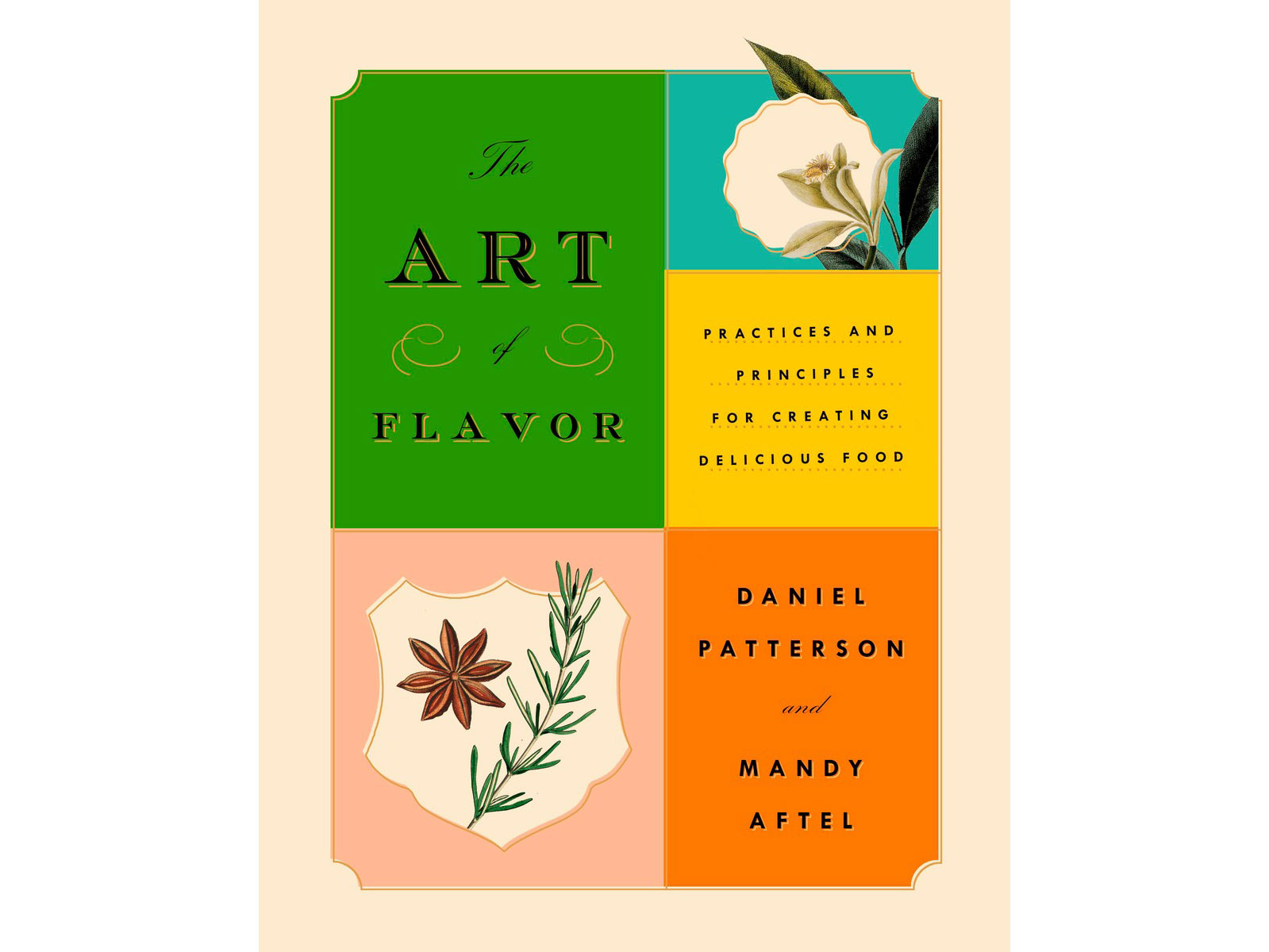 The Art of Flavor