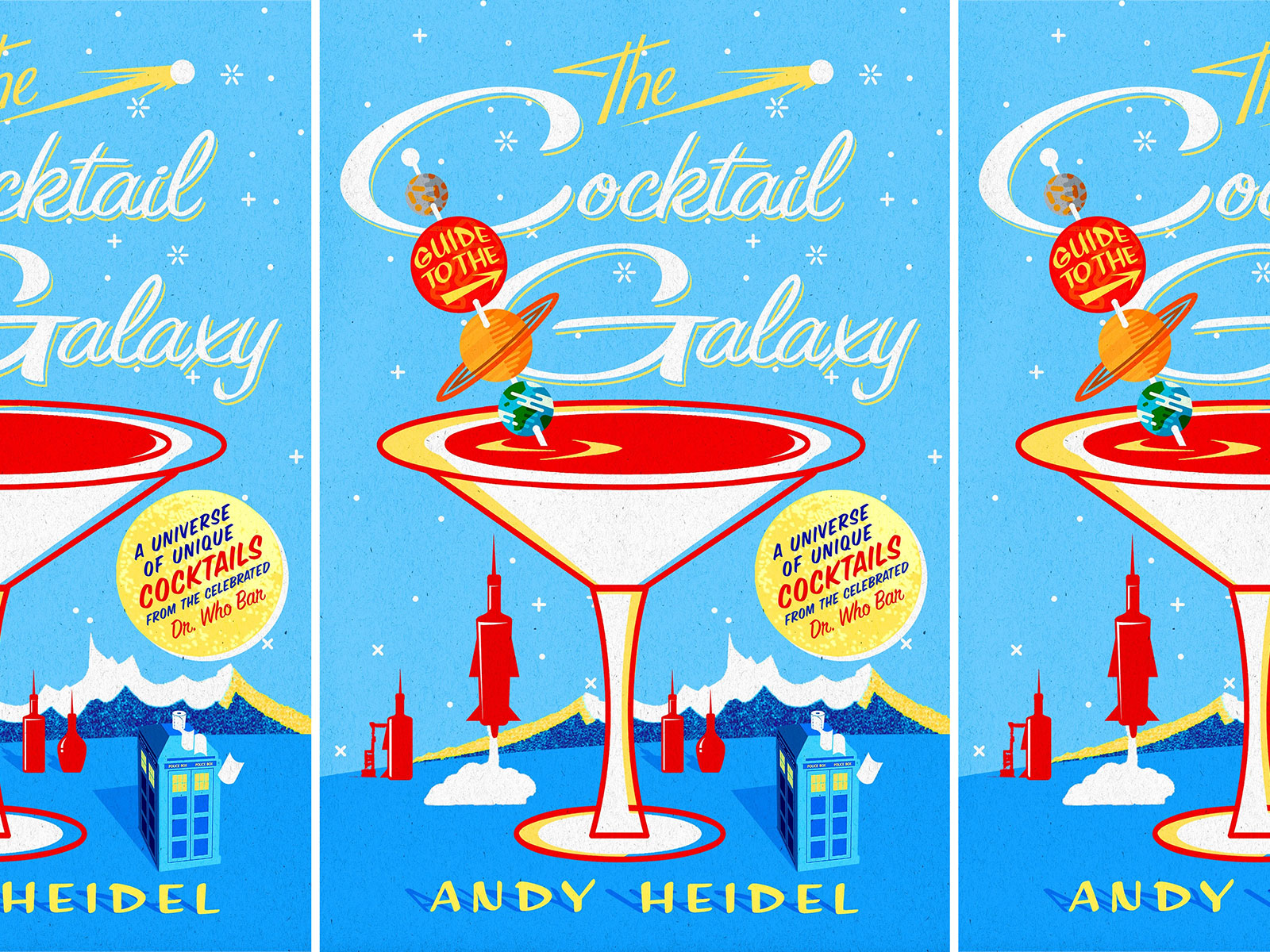 cocktails guide to the galaxy book cover