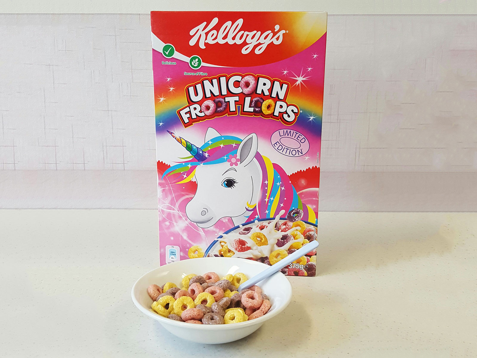 unicorn fruit loops