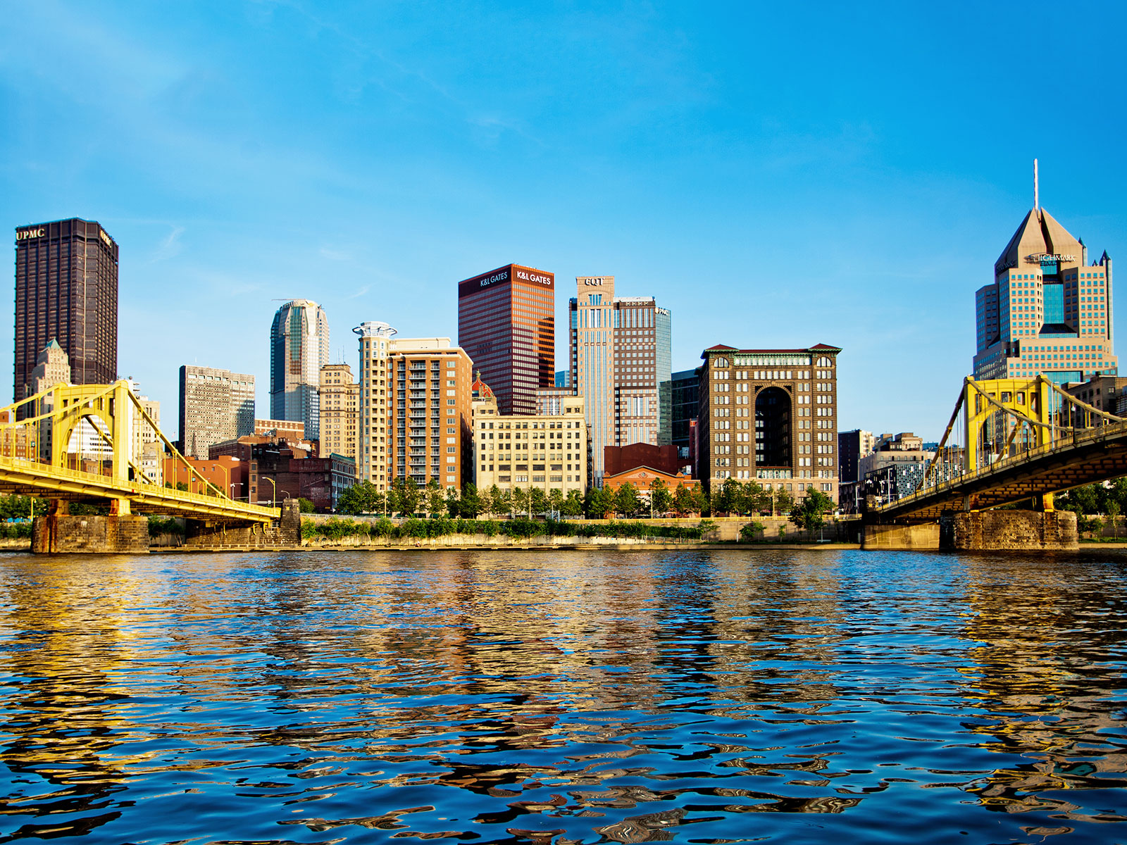 where to eat in Pittsburgh