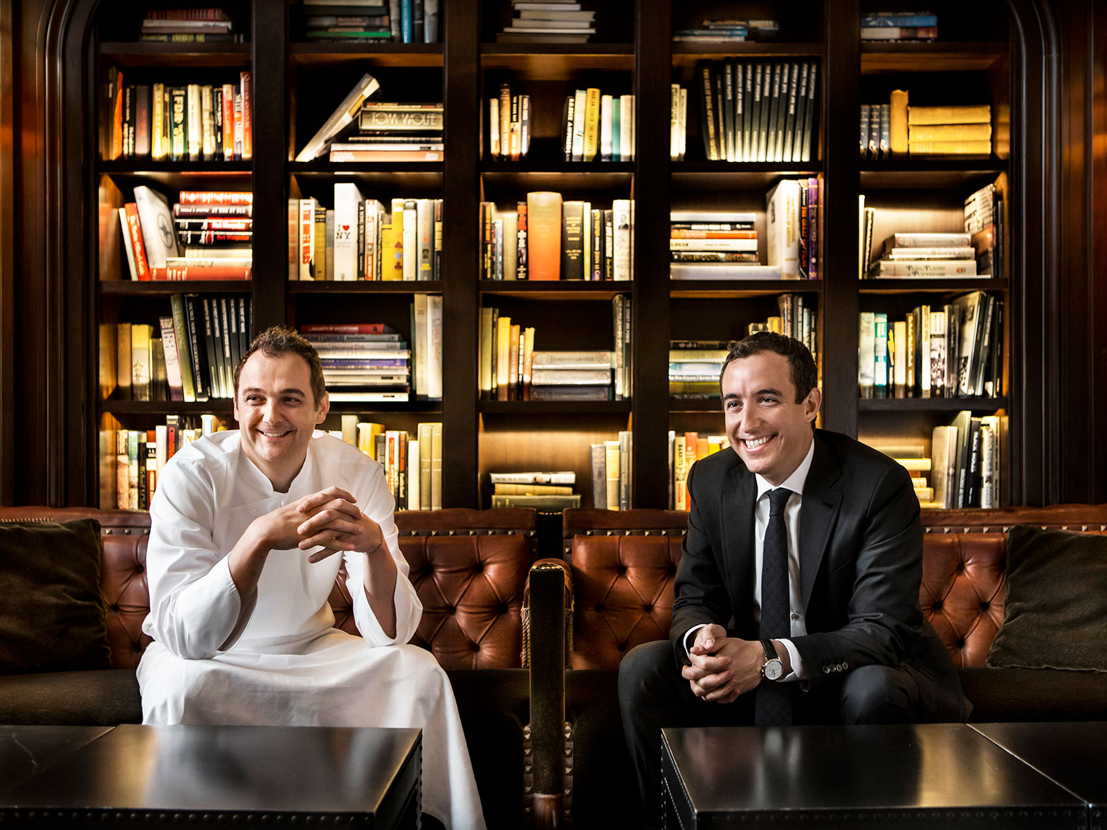 Everything We Know About the New Eleven Madison Park