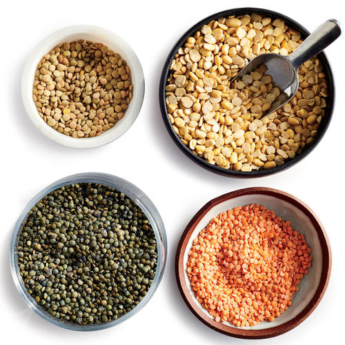 Not All Lentils Are Created Equal—Which Variety Is Right for You?