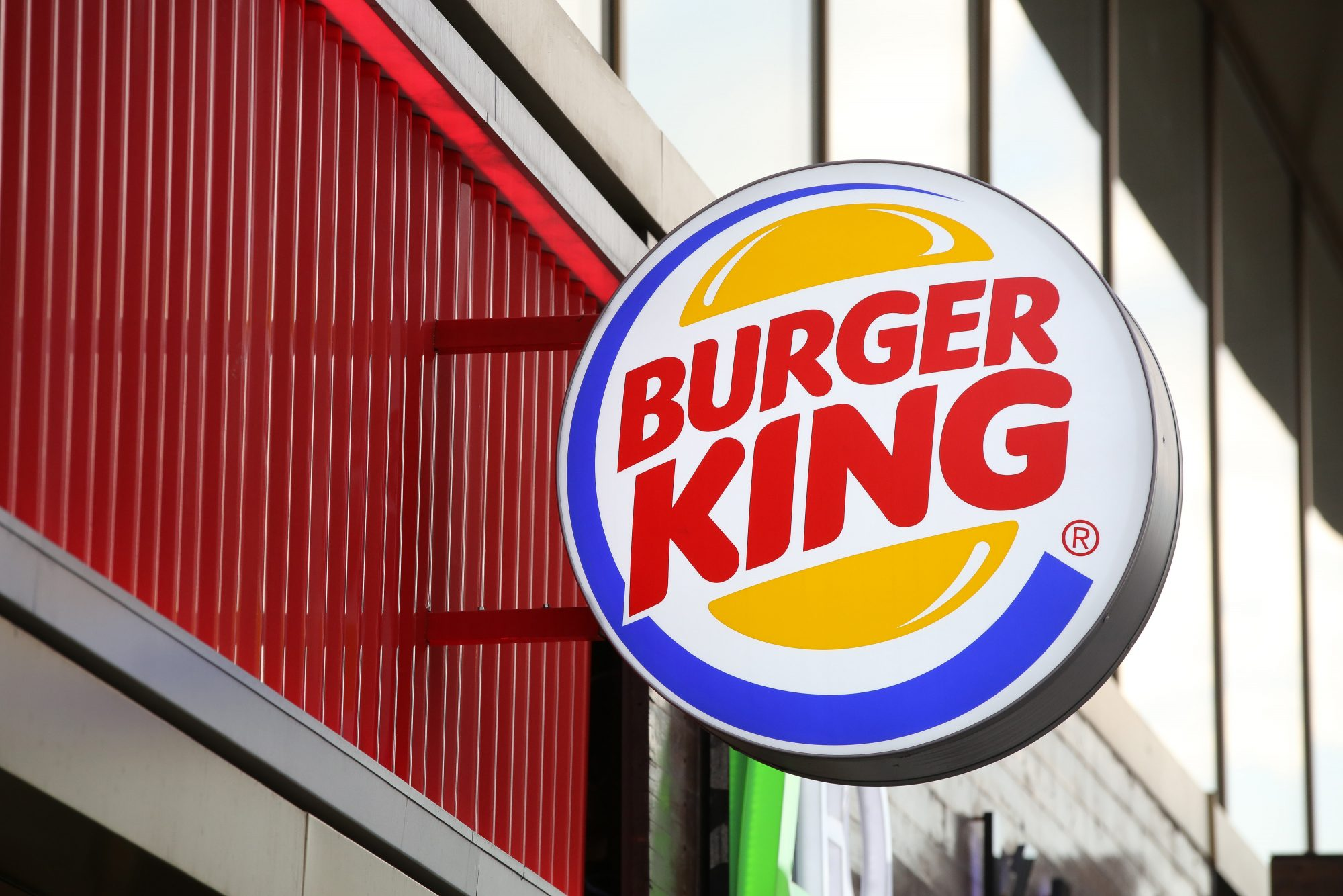 This Burger King PSA Tackles Youth Bullying With a Powerful Social Experiment