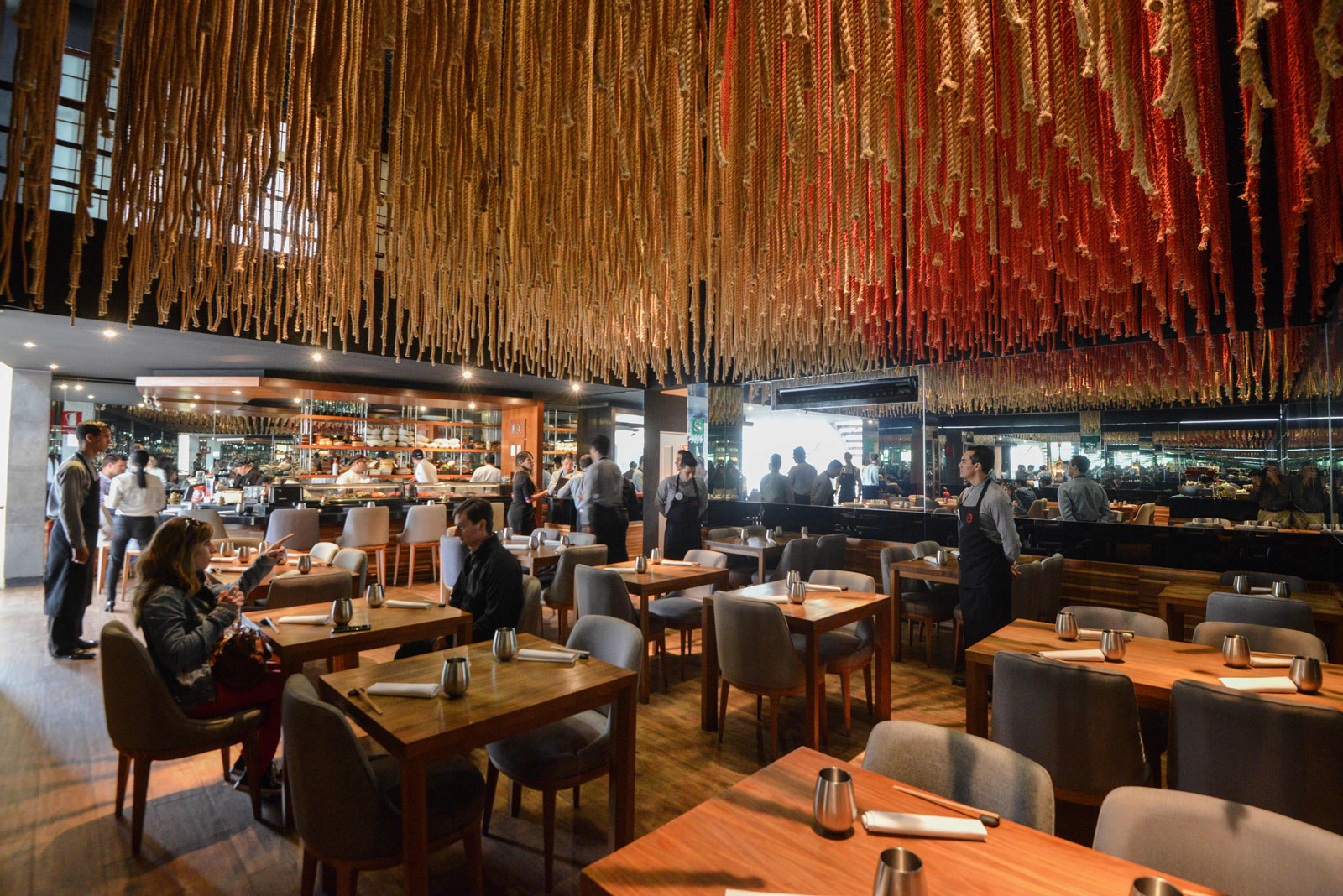 These Are The Top 50 Restaurants In Latin America