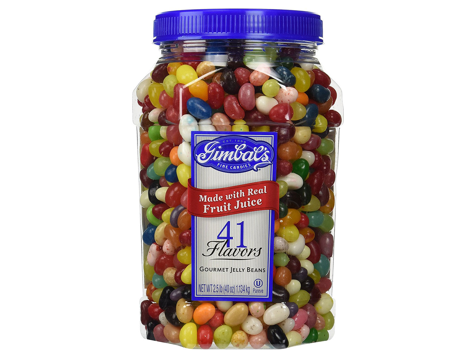 jelly beans for allergy free candies
