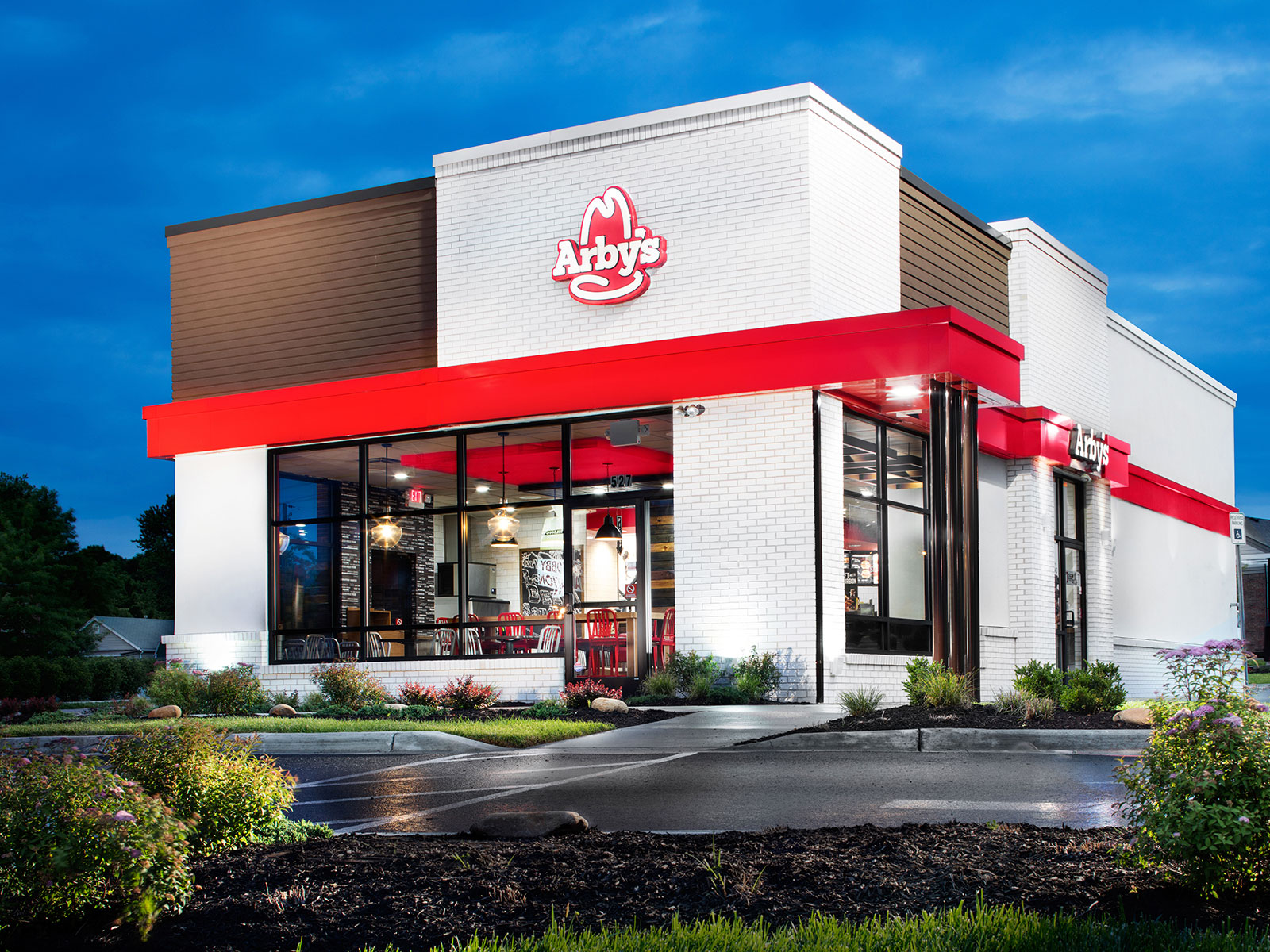 Where Does Arby's Get All That Venison?