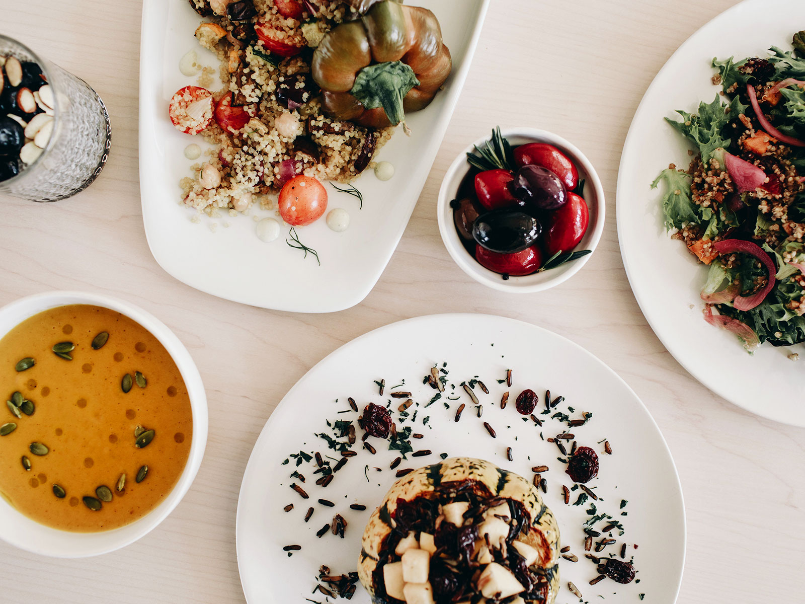 The Best Vegan (and Vegan-friendly) Restaurants in All 50 States