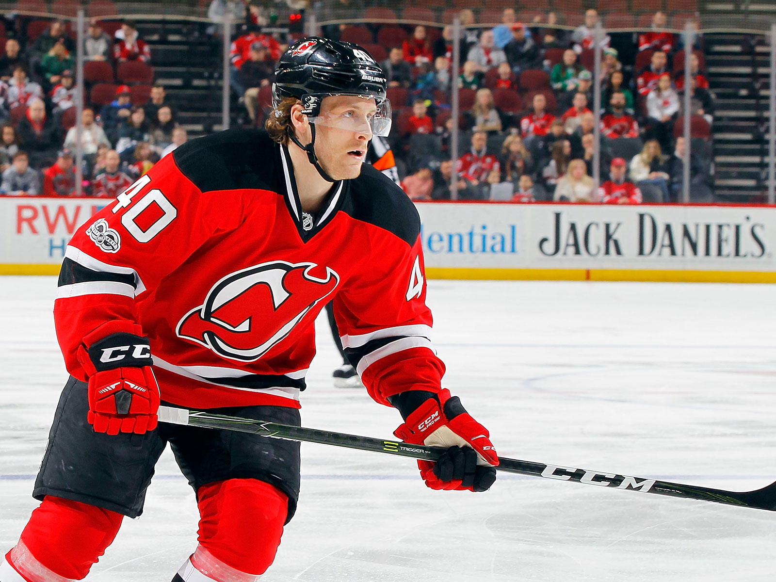 New Jersey Devils  Blake Coleman Just Opened the Jar on Why Some ... f7ffc2338