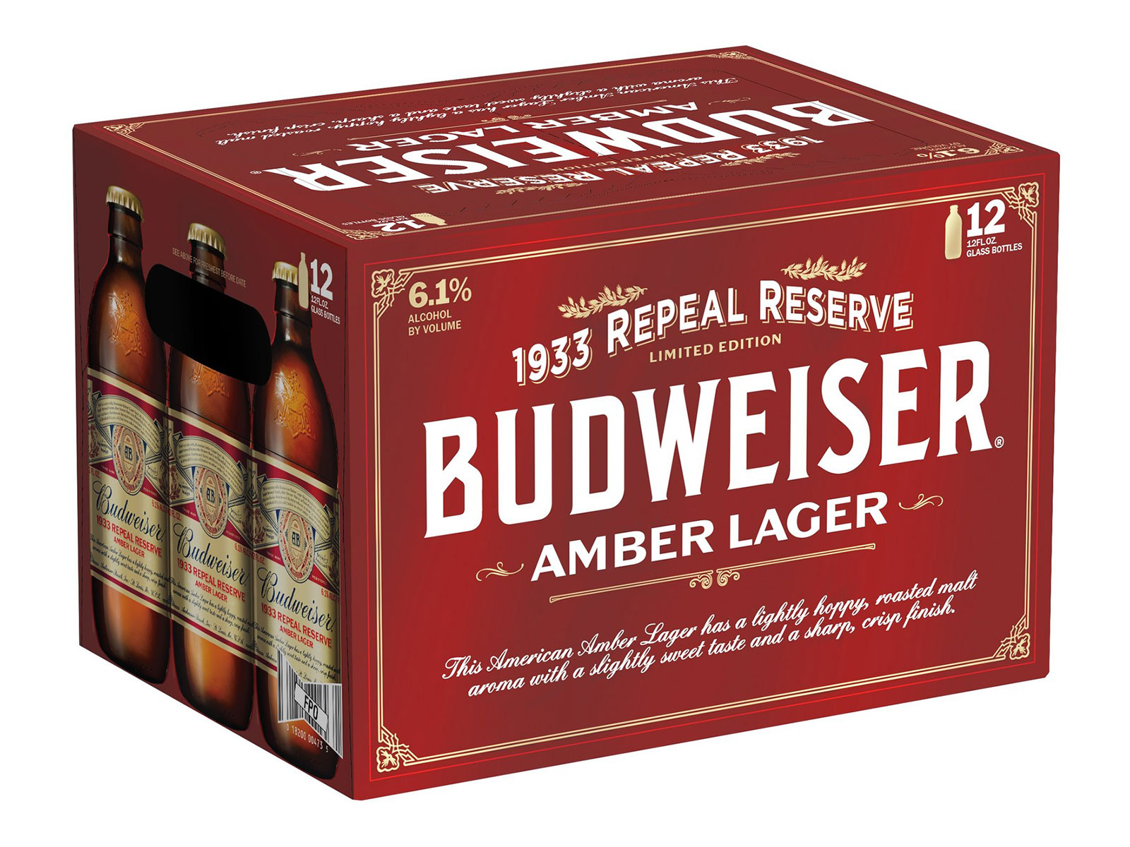 budwesier prohibition case of beer