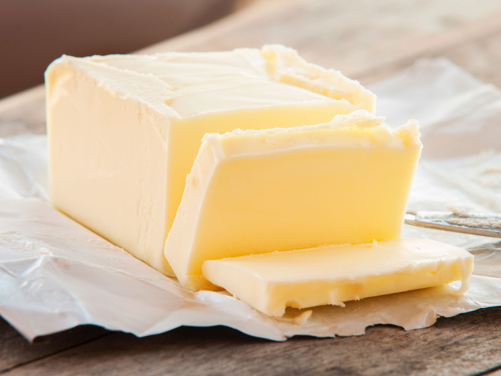 France Is Battling a Butter Shortage and People Are Freaking Out