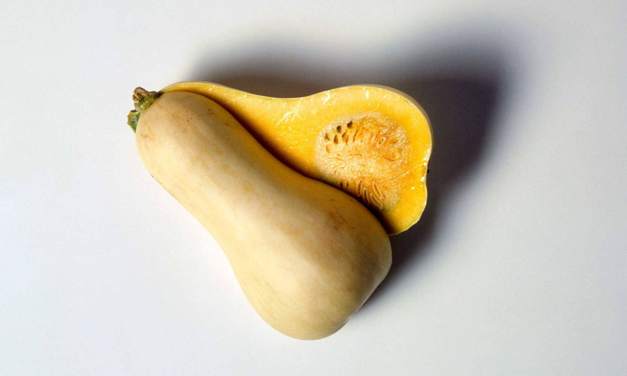 How to Tell When Butternut Squash Is Ripe