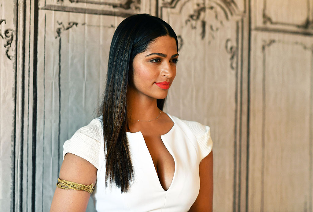 Camila Alves Says Her Family Loves to Eat This Dish for Breakfast, Lunch and Dinner