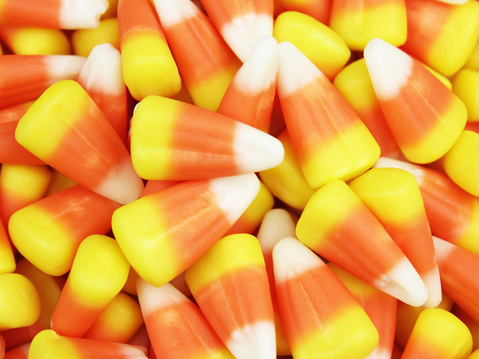 candy corn cupcakes from hostess