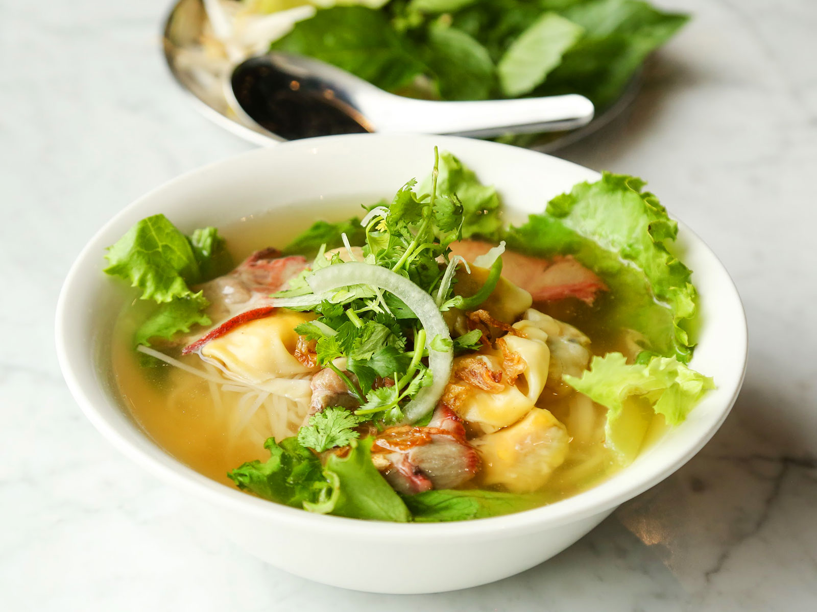 Pho Tau Bay in new orleans