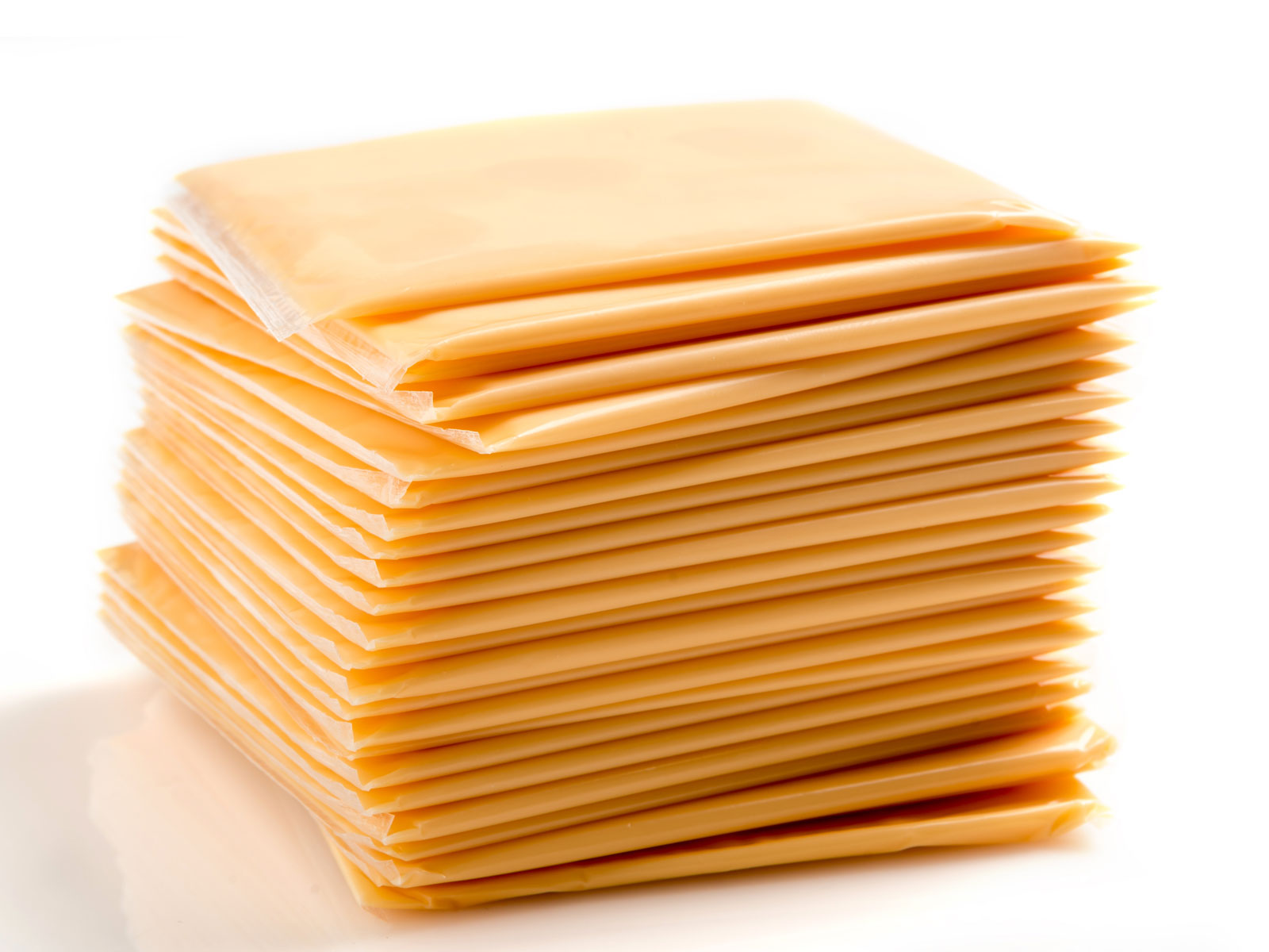 These Chefs Love Processed Cheese Just as Much as You Do