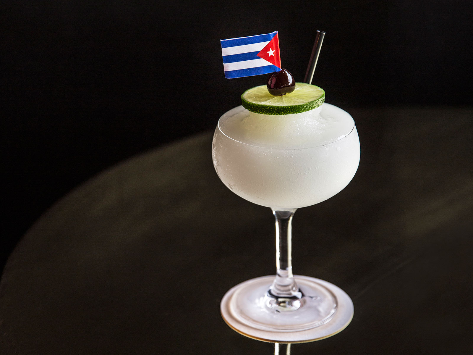 If You Still Think We Should Be Celebrating Columbus Day, This Houston Cocktail Bar Can Set You Straight