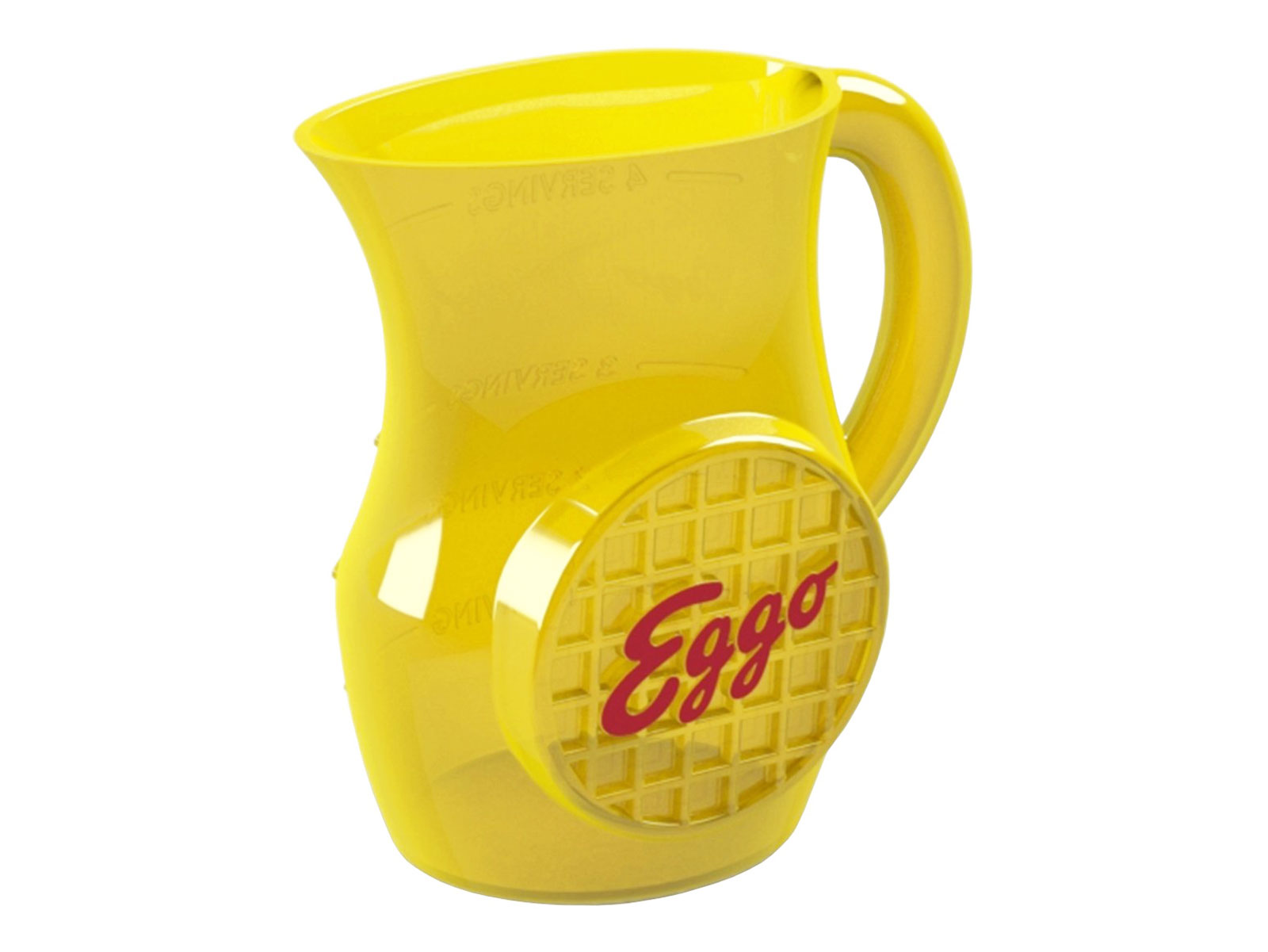 syrup warmer for eggo waffles
