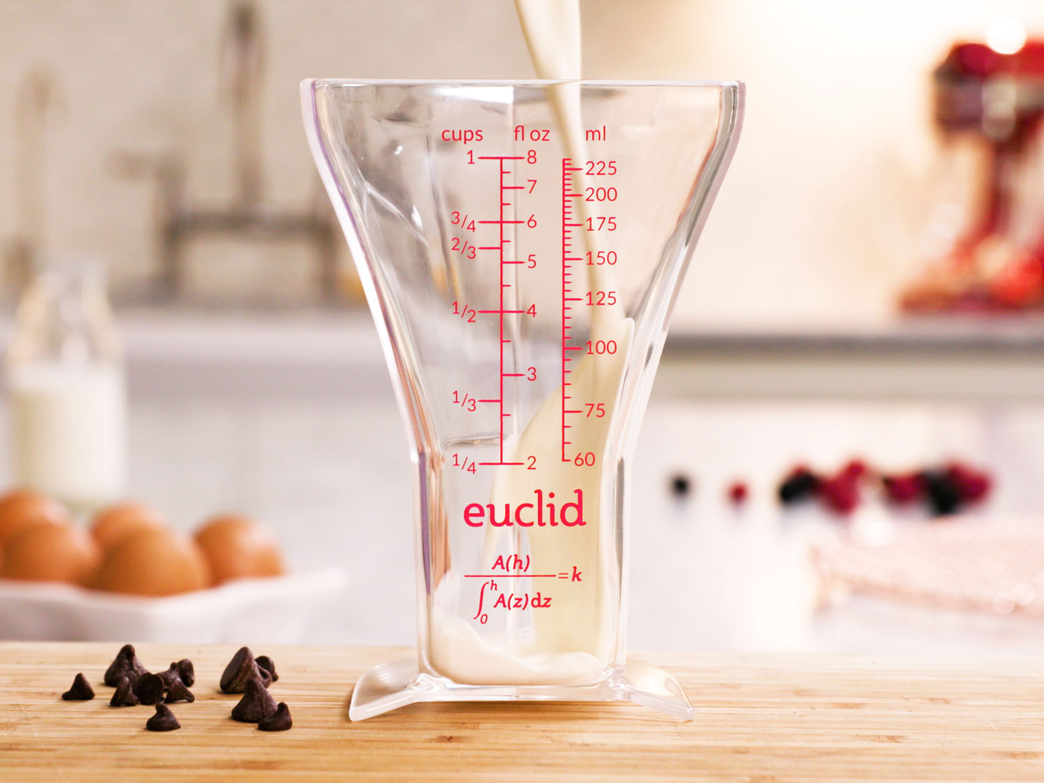 euclid measuring cups
