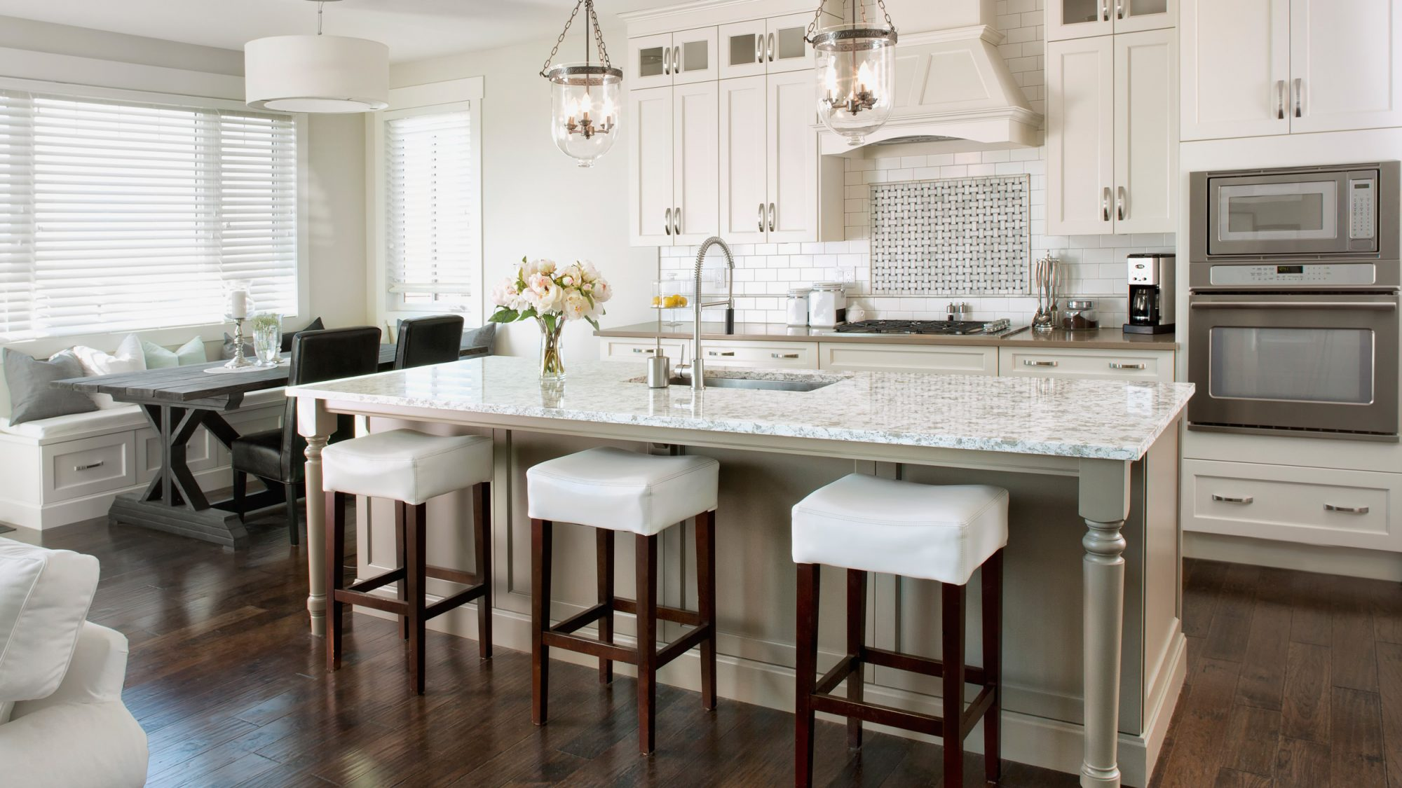 Feature Kitchens