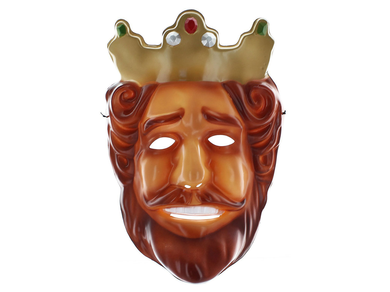 burger king halloween mask