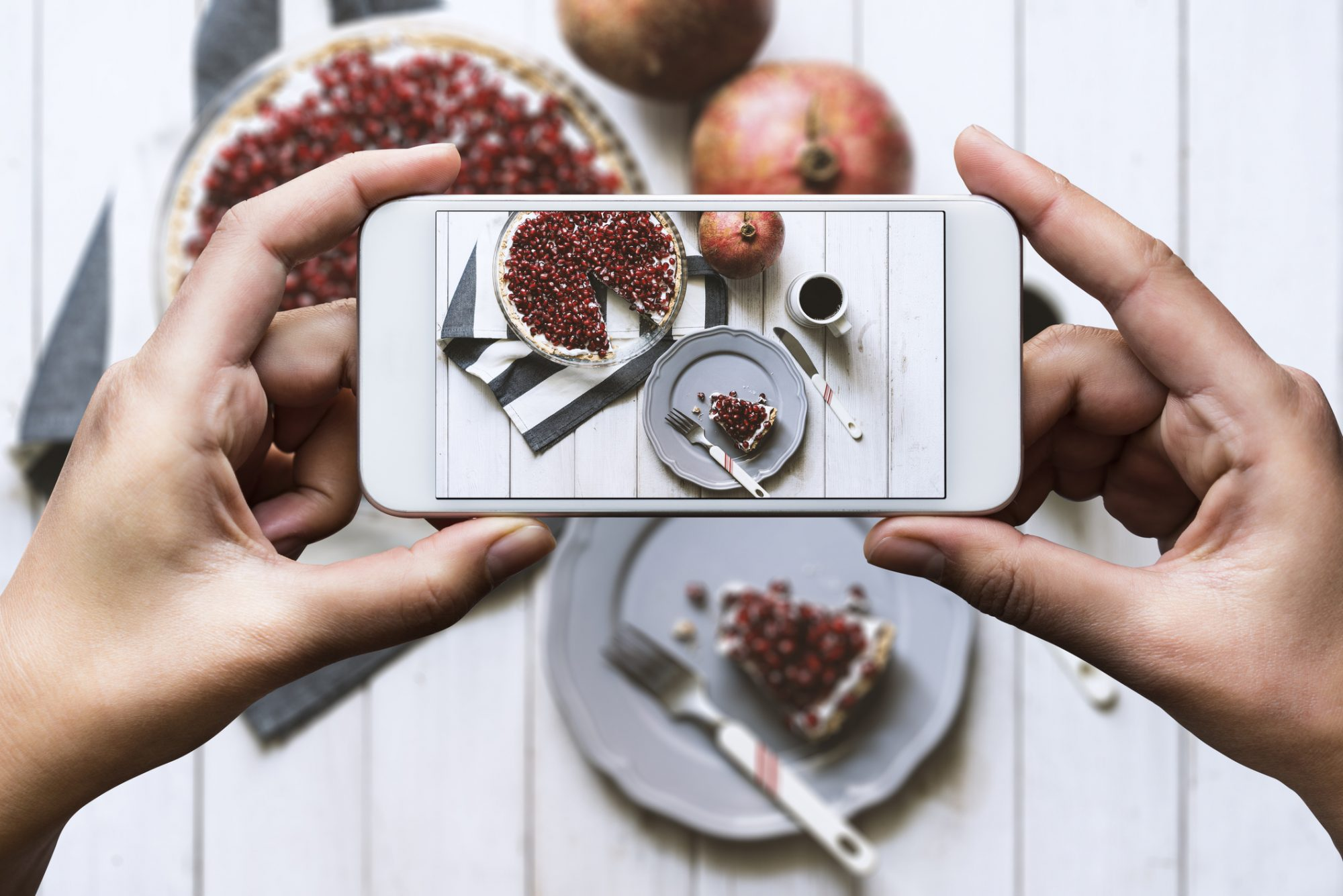 How Chefs Really Feel About Influencers
