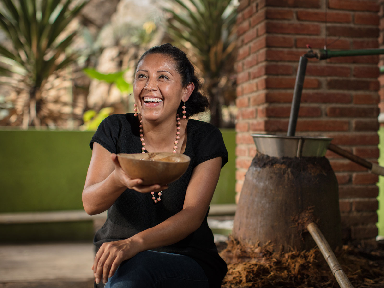 These Women Are the Future of Mezcal