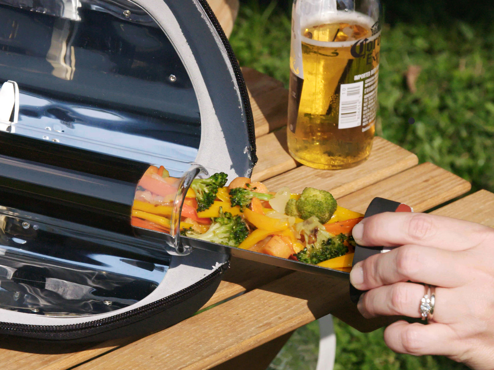 This Very Cool Piece of Outdoor Cooking Equipment Just Got a Lot Cheaper
