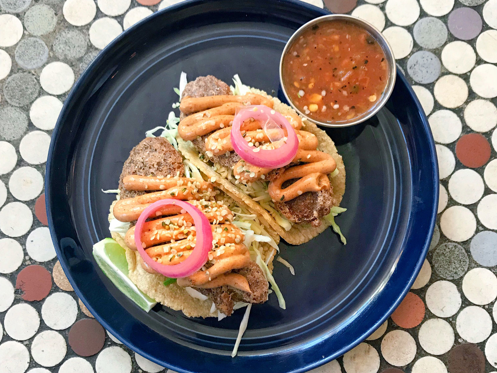 8 Super-Unusual Tacos to Eat Right This Second