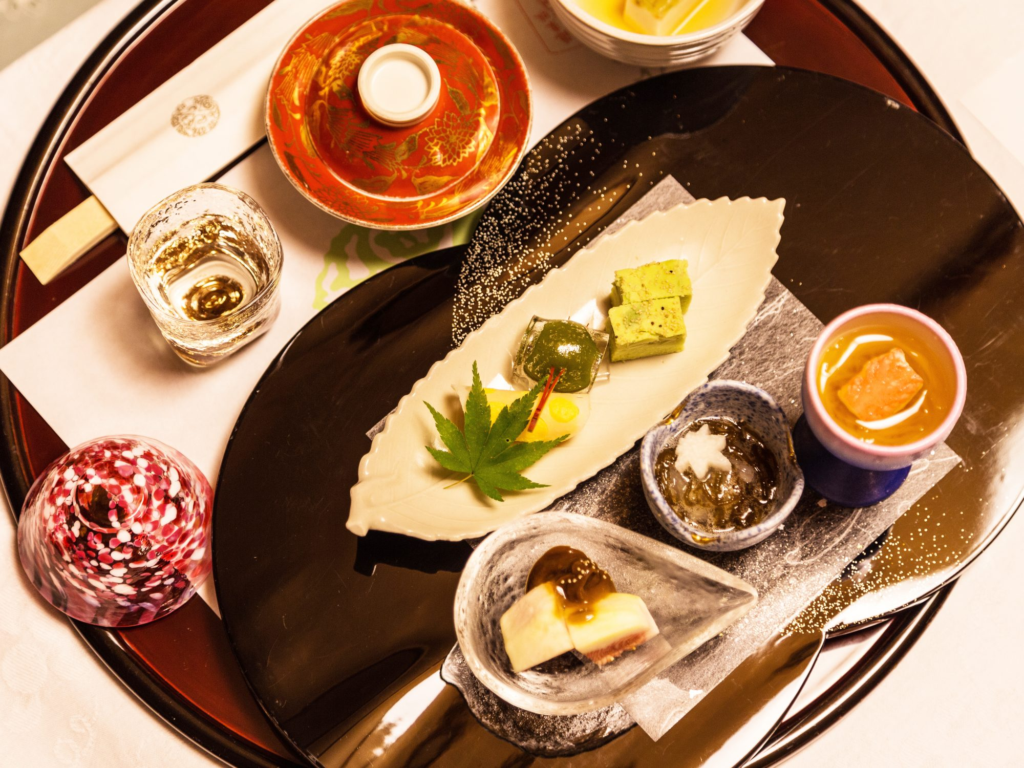 What America Can Learn From Japanese Cuisine
