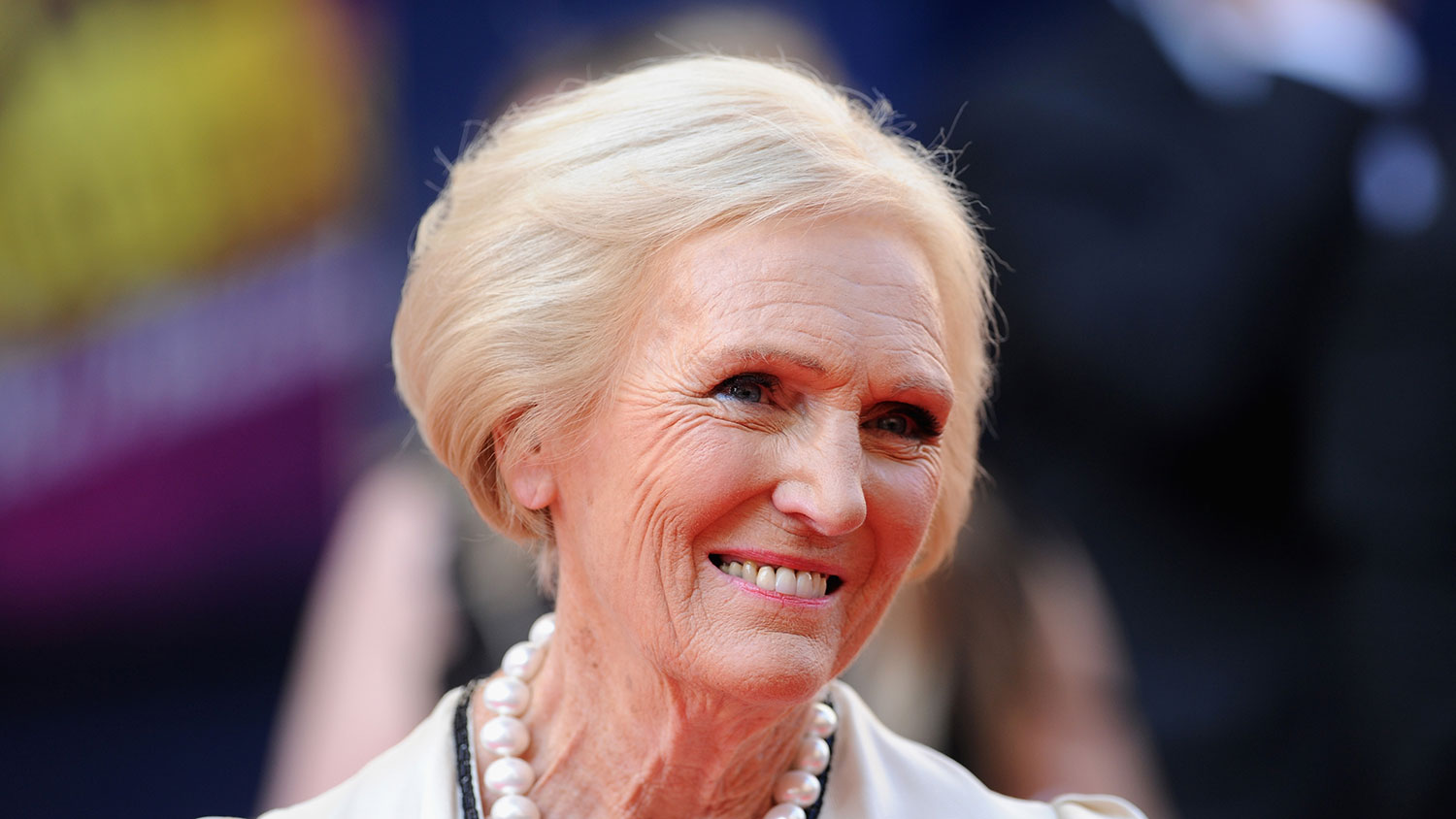 Mary Berry Was Once Arrested for the Most Adorable Reason
