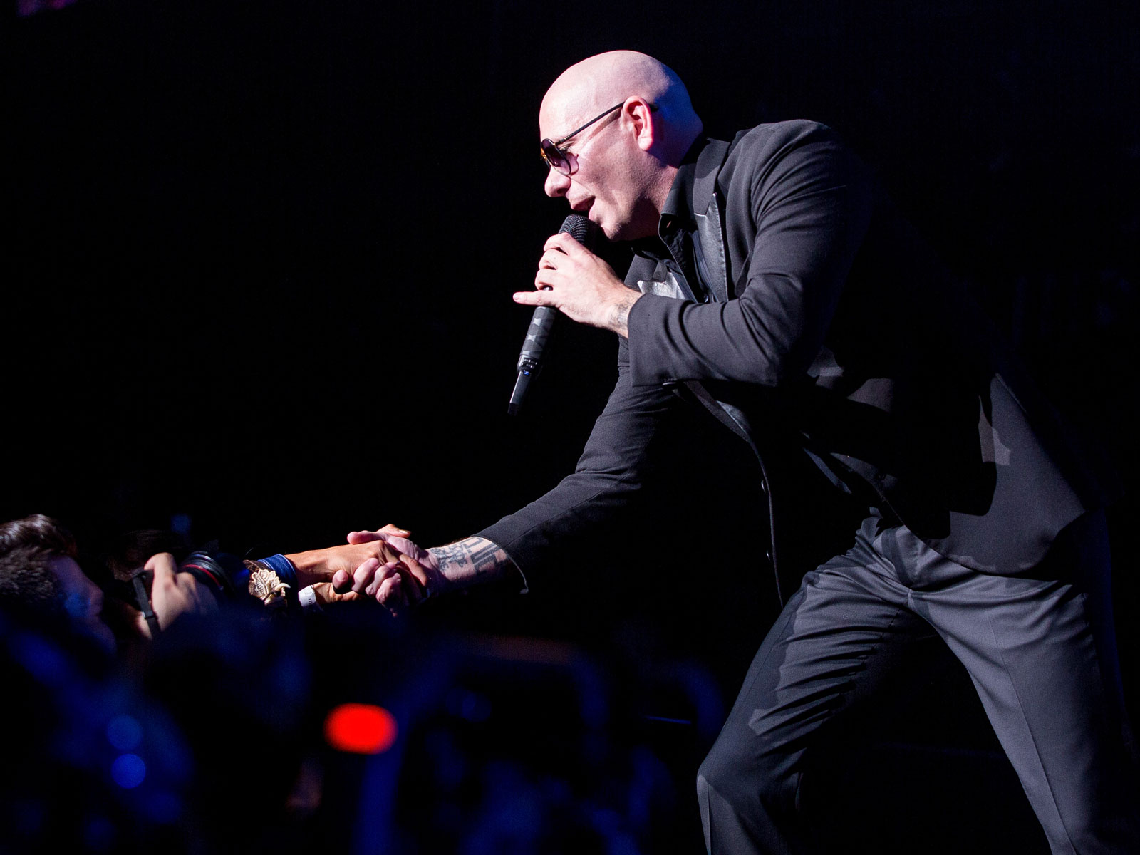 Pitbull Is Opening a Restaurant in South Beach