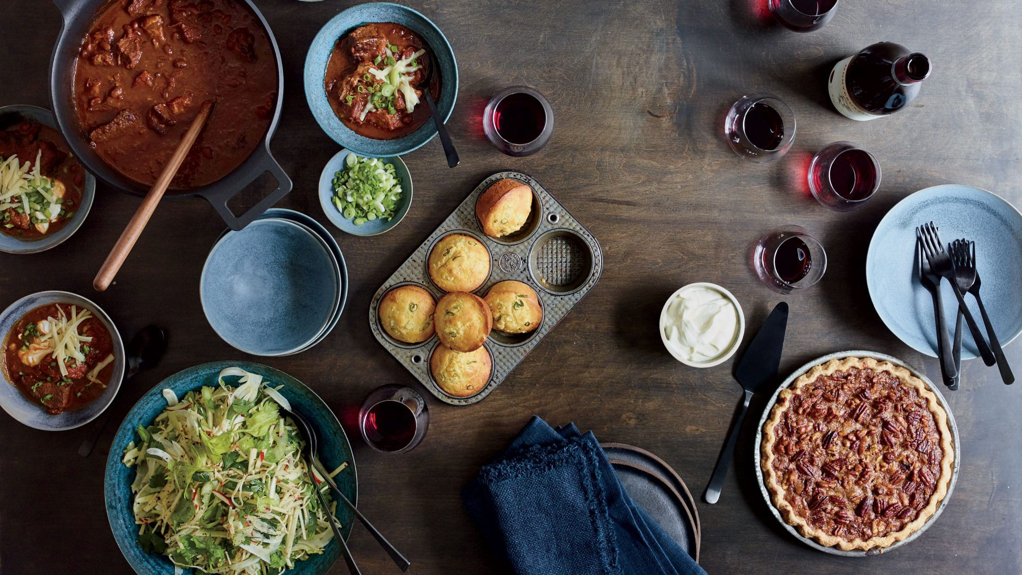 In Praise of Sunday Supper