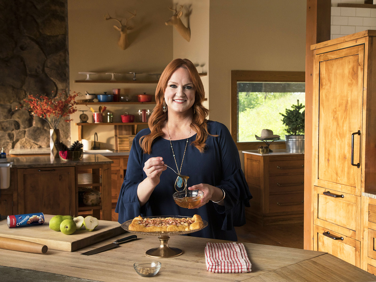 Ree Drummond on Baking Must-Haves, Saving Time in the Kitchen, and the Pillsbury Bake-Off