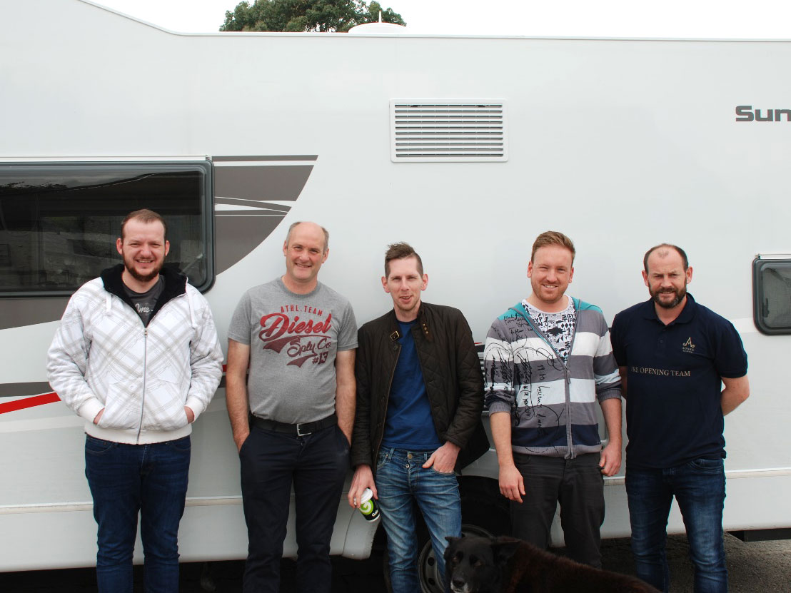 5 Chefs on a Quest to Find the Best Food in Ireland