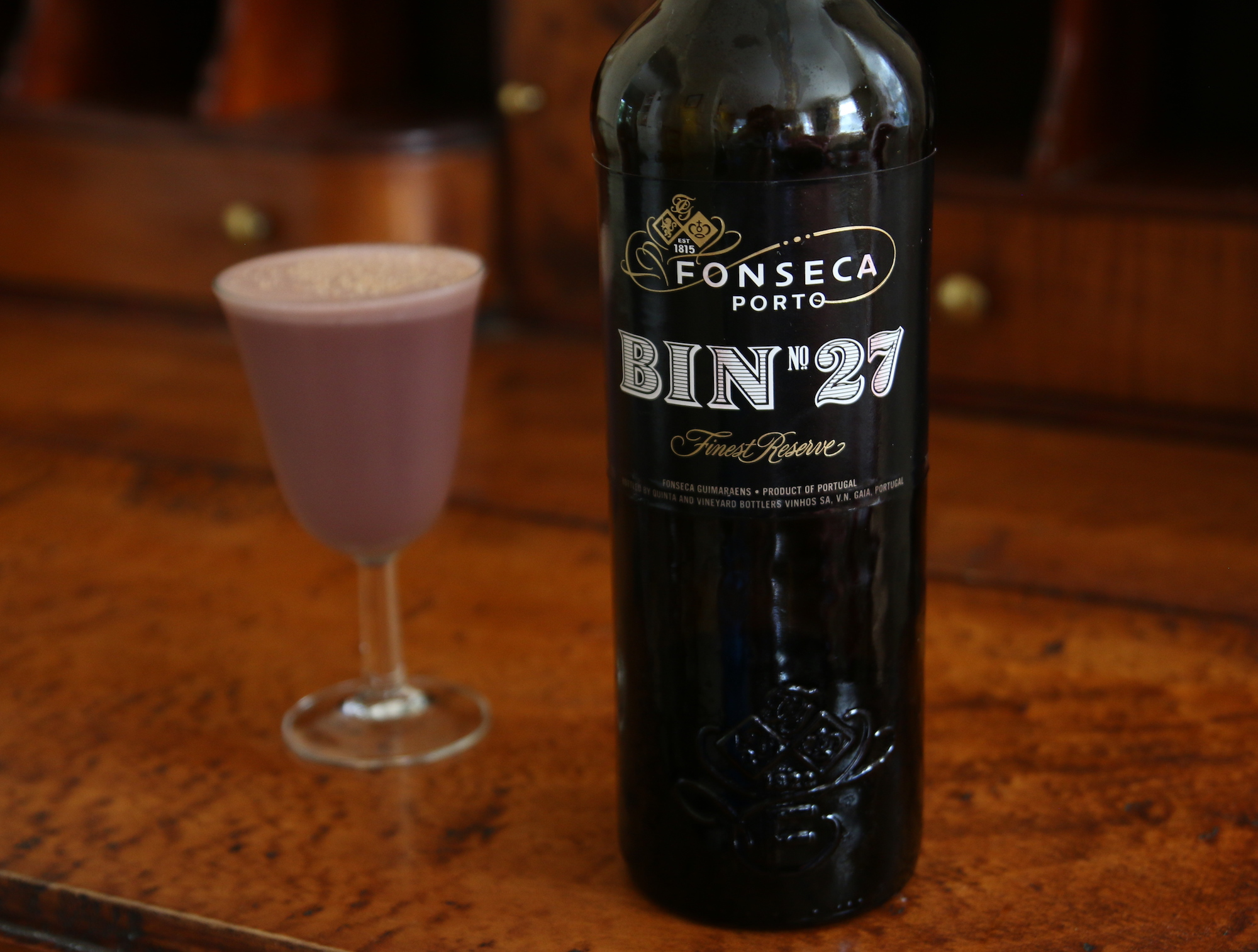3 Ruby Port Cocktail Recipes for Every Level of Port Connoisseur