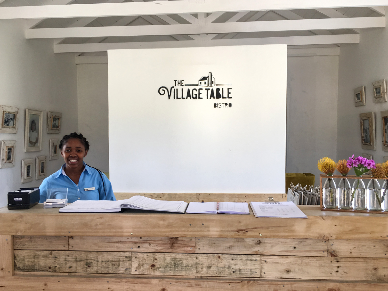 The Village Table Bistro