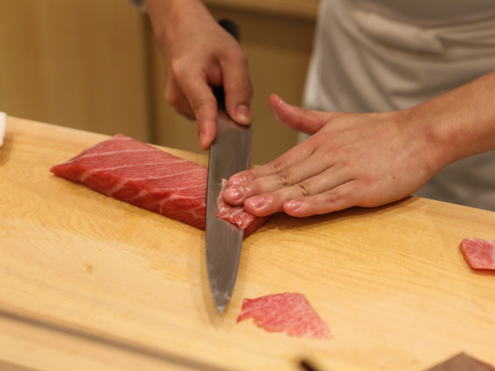 Why Aged Sushi Is Better Than Fresh Sushi