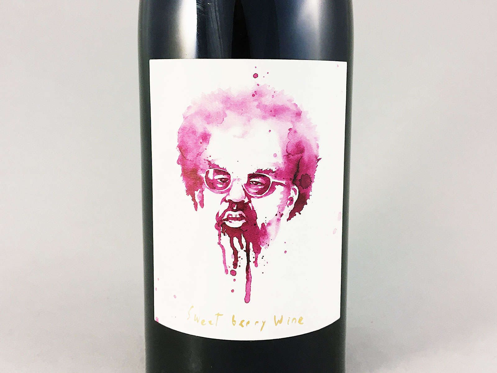 Dr. Steve Brule Is Getting His Own 'Sweet Berry Wine'