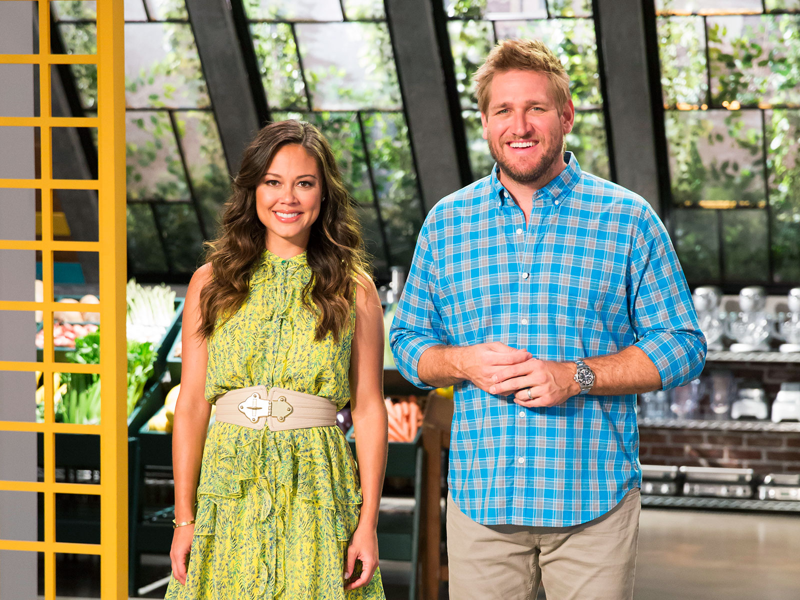 vanessa lachey and curtis stone